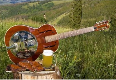 Blues, Brews, & BBQ, Beaver Creek, Memorial Day Weekend